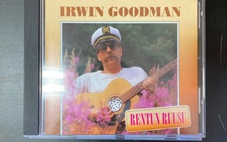 Irwin Goodman - 20 suosikkia CD