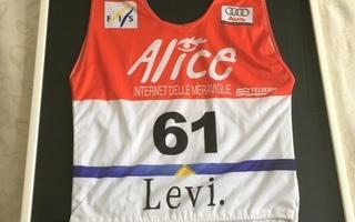 Pujottelun Maailman Cup  Levi 2004
