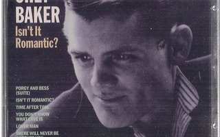 Chet Baker - A jazz hour with - CD