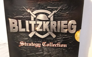 Blitzkrieg Strategy collection