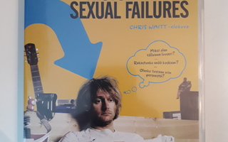 A Complete history of my sexual failures - DVD