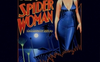 Kiss Of The Spider Woman	(48 578)	UUSI	-FI-	suomik.	BLU-RAY