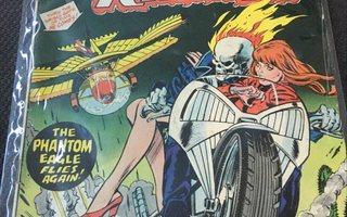Ghost Rider #12 (1975)