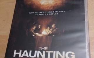 The Haunting in Connecticut ---------2-disc DVD