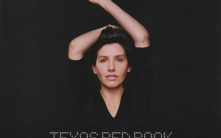 TEXAS: Red Book CD+DVD Limited Deluxe Edition