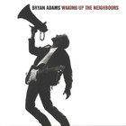Bryan Adams - Waking Up The Neighbours (CD) EX!!