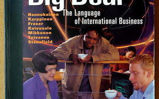 Big deal the language of international business