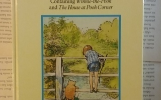 A.A. Milne - The Complete Winnie-the-Pooh (sid.)