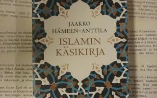 Jaakko Hämeen-Anttila - Islamin käsikirja (pokkari)