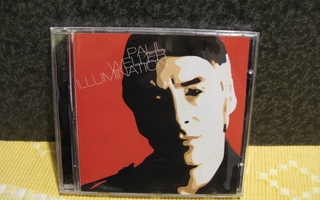 Paul Weller: Illumination cd