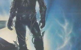 The Wraith  -  DVD