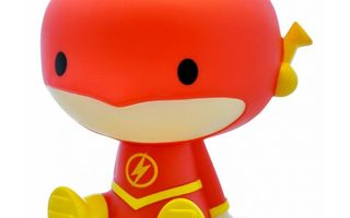 FLASH COIN BANK JUSTICE LEAGUE	(64 339)	n. 10cmPANKKI
