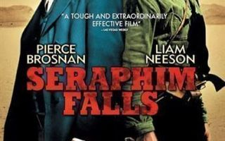 seraphim falls (Pierce Brosnan, Liam Neeson (11425) western