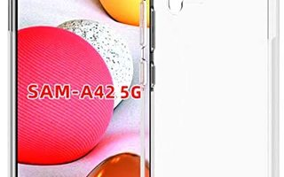 Samsung Galaxy A42 5G suojakuori