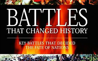 BATTLES That CHANGED WARFARE 1457 BC to 1991 AD SKP UUSI