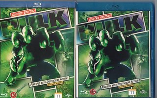 Hulk(68721)k-FI-slipcase,BLU-RAYjennifer connelly