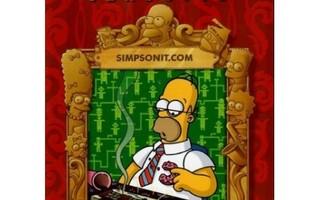 DVD: Simpsonit - Simpsonit.com