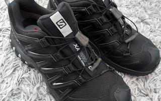 Naisten Salomon XA Pro 3D GTX kengät koko 38 2/3
