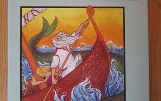The Magic Storysinger – from the Finnish epic tale Kalevala