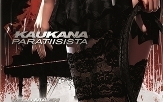 Vares - Sukkanauhakäärme  ( Blu-ray + dvd ) 9506
