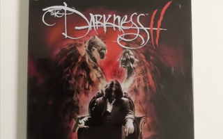 Ps3 Darkness 2 Limited Edition
