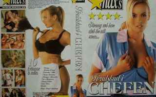 Max's  **  Förälskad i Chefen  **  Without You  **  DVD
