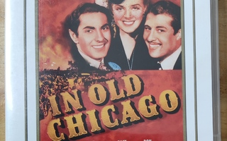 In Old Chicago (Tyrone Power)