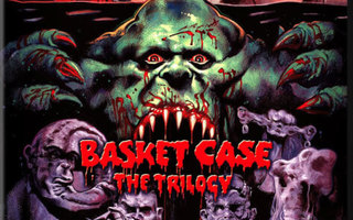 Basket Case Trilogy	(48 858)	UUSI	-GB-		BLU-RAY	(3)			3 movi