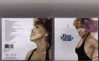 Tina Turner, Simly the best