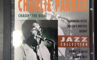 Charlie Parker - Chasin' The Bird CD
