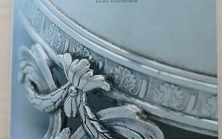 Tyra Borg -Hopeakokoelma- Silversamling- Silver Collection