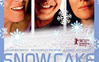 snow cake(17435)k-FI-suomik.DVDsigourney weaver2006