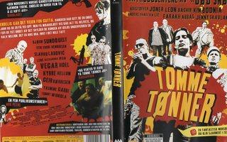 TOMME TONNER(52070)kULKDVD2010norja