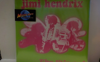 JIMI HENDRIX - THE WIZARD M/M LP