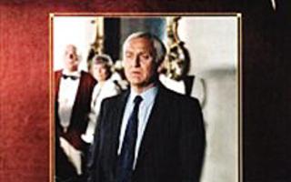 Inspector MORSE 2x DVD [Region 2] Englanti UUSI-