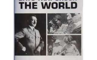 Days that shook the world: The Death of Hitler