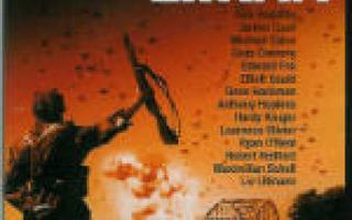 Yksi Silta Liikaa (2 dvd spec.ed.Sean Connery (13999)
