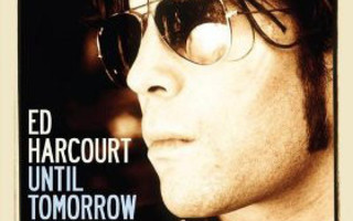 ED HARCOURT: Until Tomorrow Then - The Best Of 2CD
