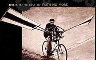 Faith No More - This Is It  (The Best Of) CD