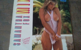 Samantha Fox - Mix