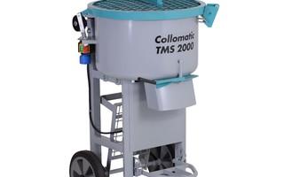 TASOSEKOITIN 80-120L Collomix TMS 2000 tai vastaava