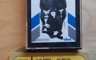 Eri Esittäjiä: Olipa Kerran Beatles, C-kasetti