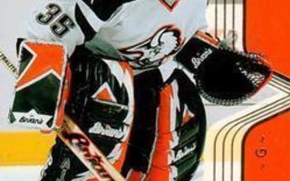 2003-04 Upper Deck Rookie Update #11 Mika Noronen