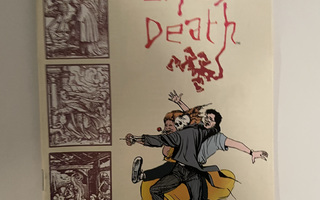 The Dance of Lifey Death (Eddie Campbell)