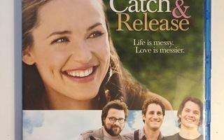 Catch and Release (Blu-ray) Jennifer Garner (2006)