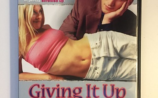Giving It Up (DVD) Ali Larter, Ben Weber (1999)