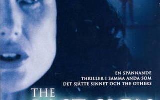 LAST SIGN,THE(30717)-FI-DVDAndie MacDowell
