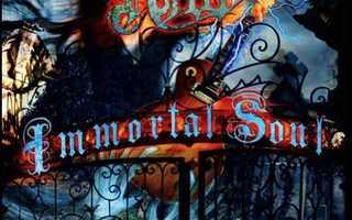 Riot - Immortal Soul (CD) MINT!!