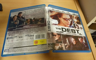 The Dept   ( Blu-ray ) 13585