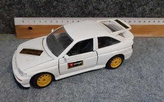 Ford Escort RS Rally Cosworth 94 .1/24